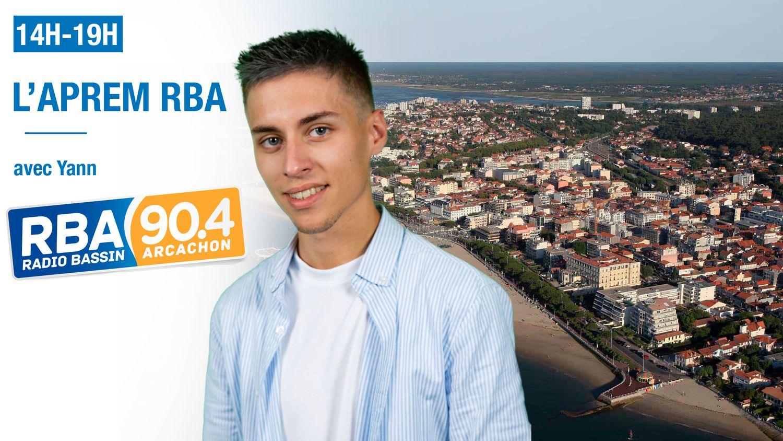 Yann RBA