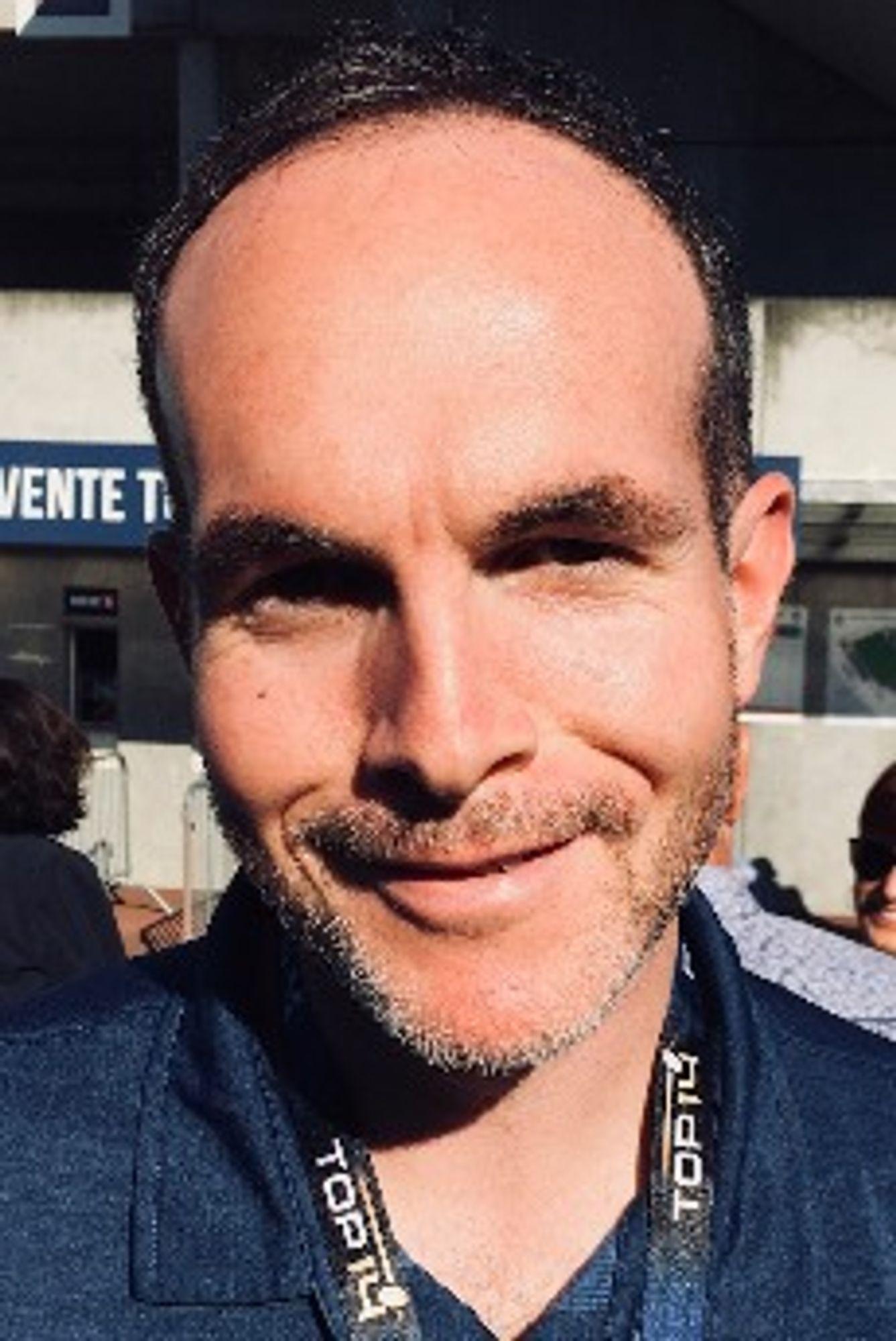 Alexandre Paillou 47 FM