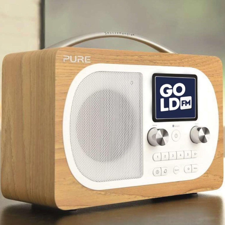 Gold FM élargit sa zone de diffusion