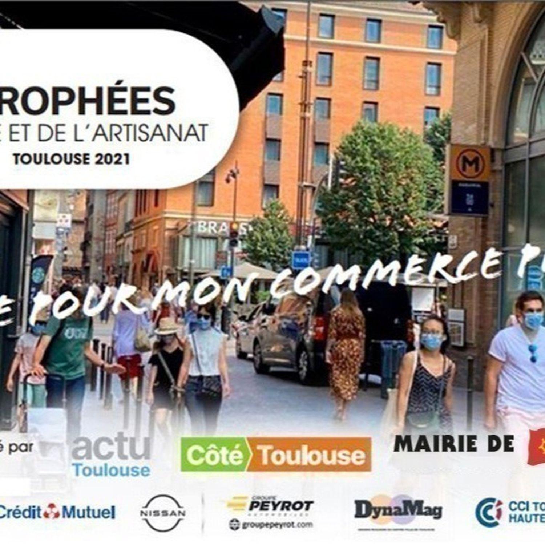 Les Trophées du commerce et de l'artisanat de Toulouse