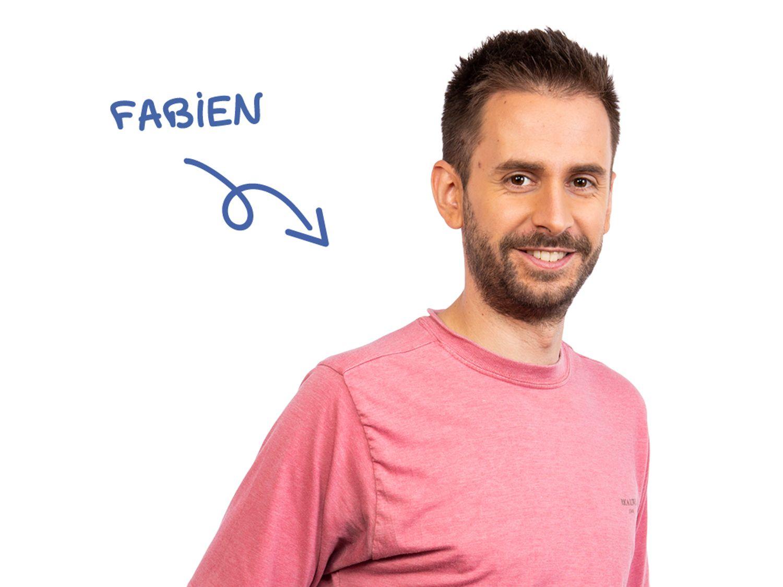 Fabien Jora, DJ, animateur et producteur à Toulouse FM