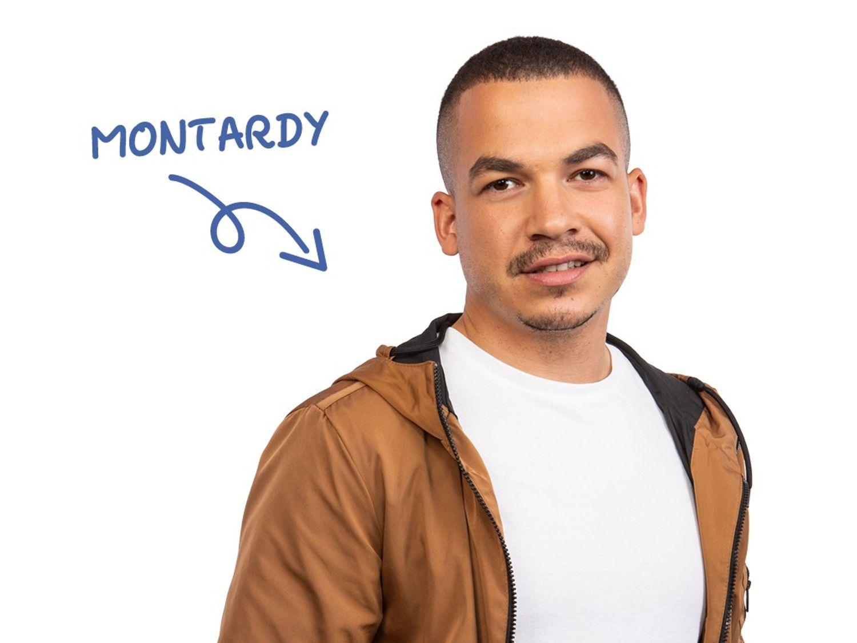 Montardy, animateur radio sur Toulouse FM