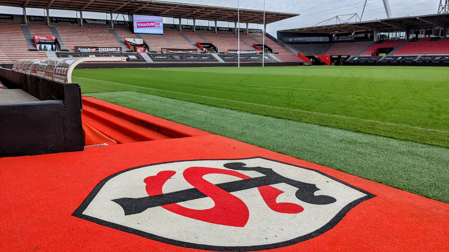 Stade Toulousain Rugby XV