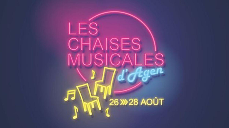 Les Chaises Musicales Agen