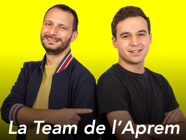 Team Aprem Podcast