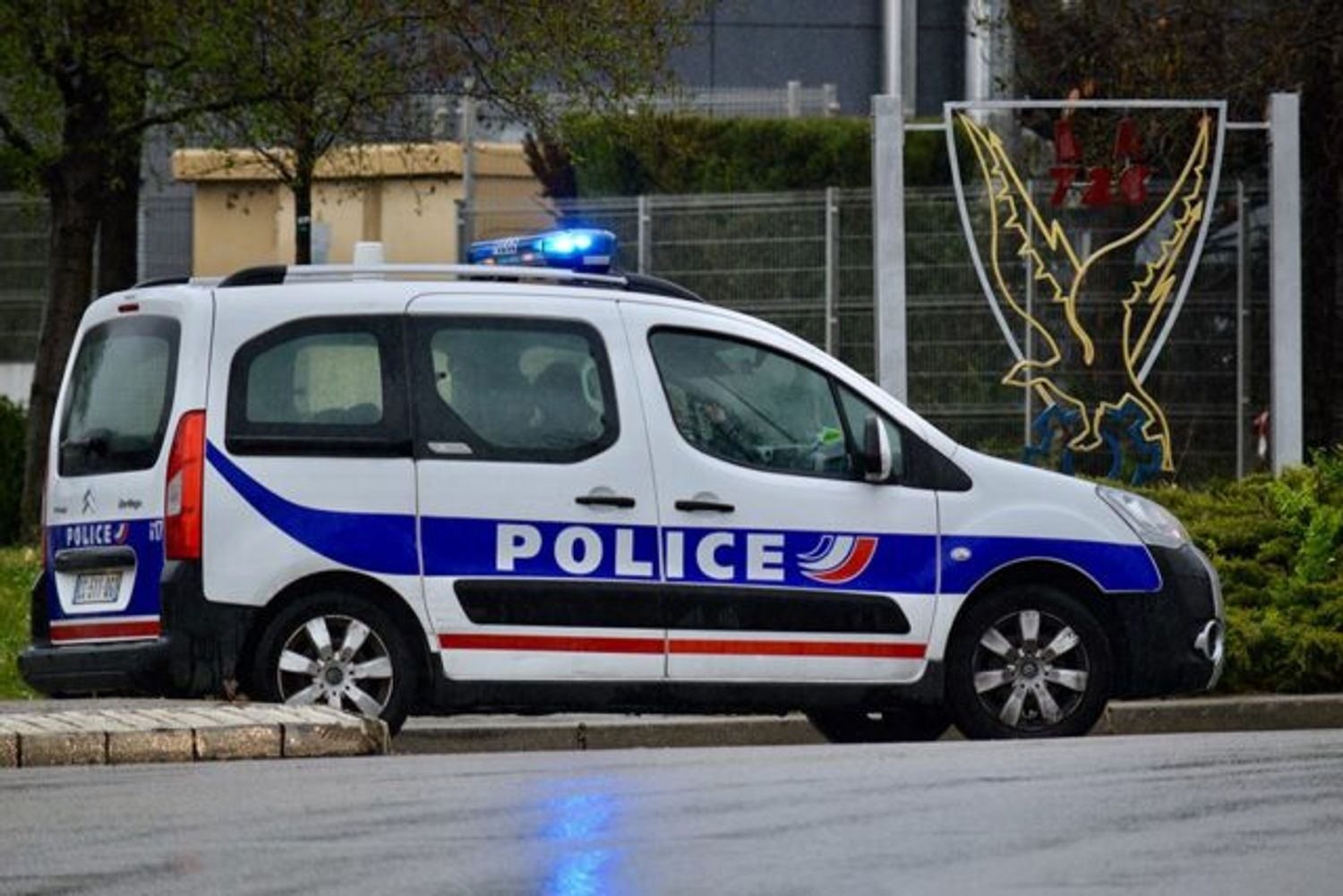 Police Nationale Toulouse