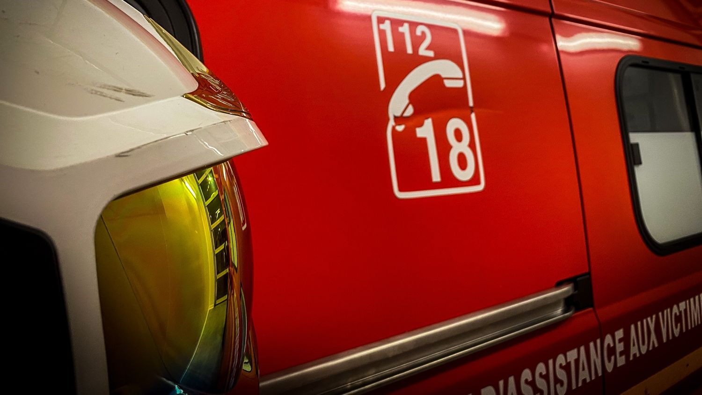 Pompiers SDIS 31 pompier vsav secours