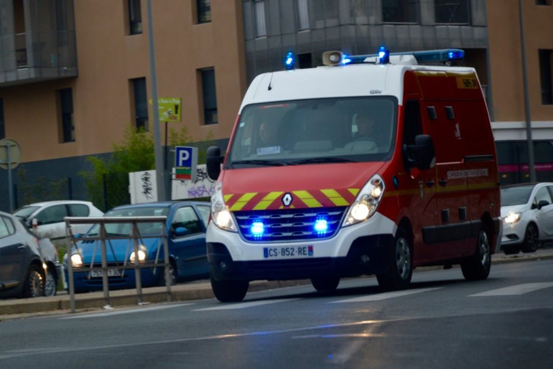 vsav pompier pompiers sdis ambulance