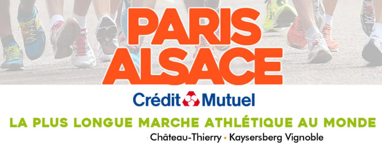 Paris Alsace Marche banner