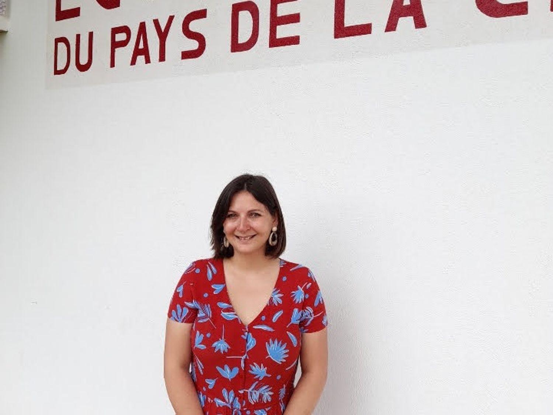 Directrice Ecomusée Fougerolles