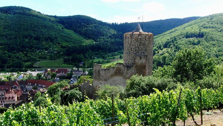 Château Kaysersberg