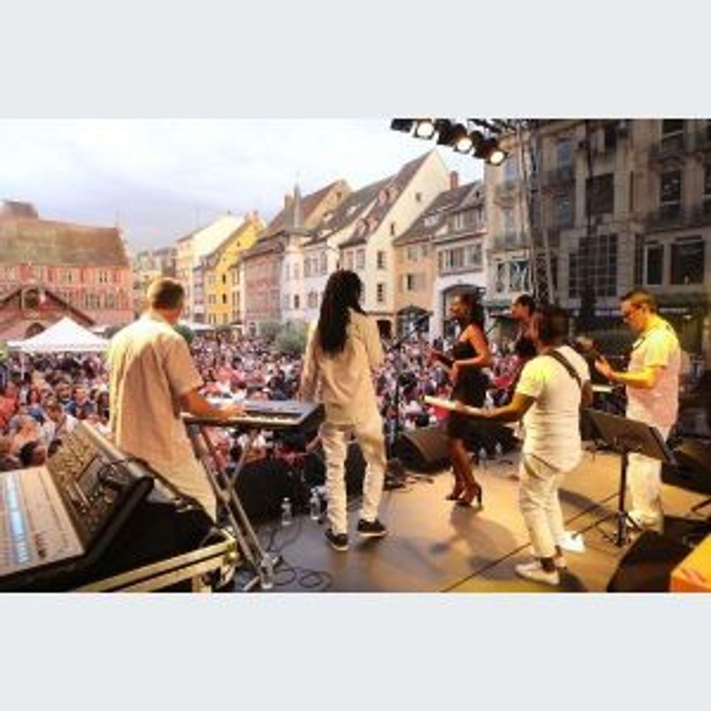 Fête de la Musique 2021 à Mulhouse