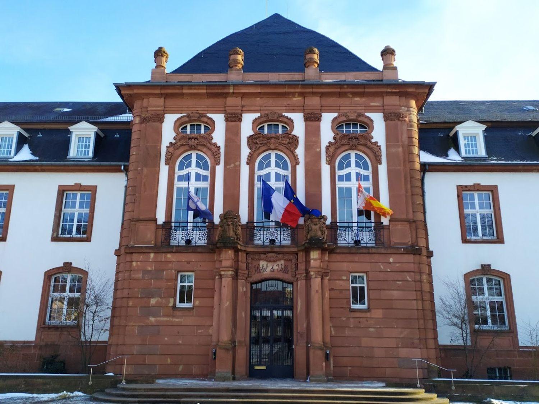 Hôtel de Ville Haguenau