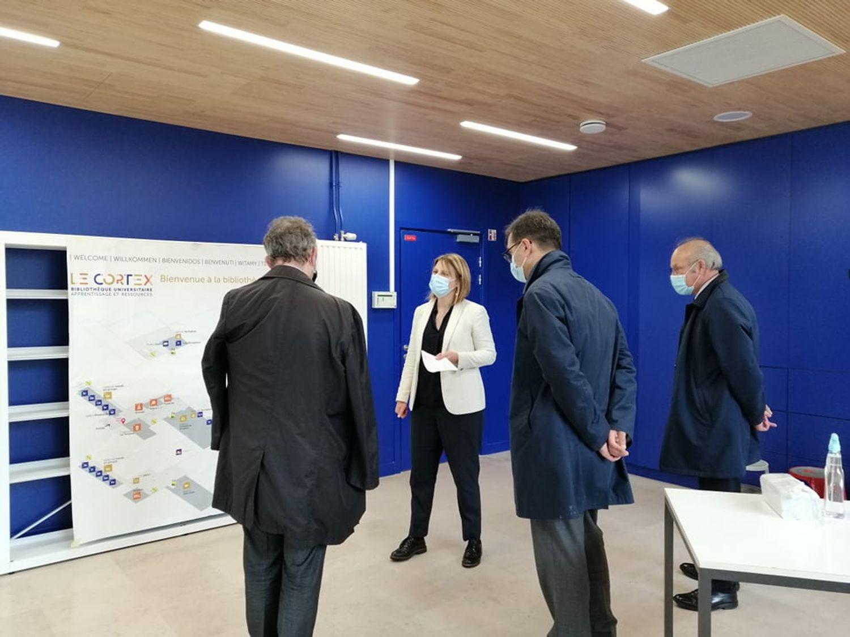 L'Université de Bourgogne lance d'importants travaux de rénovation