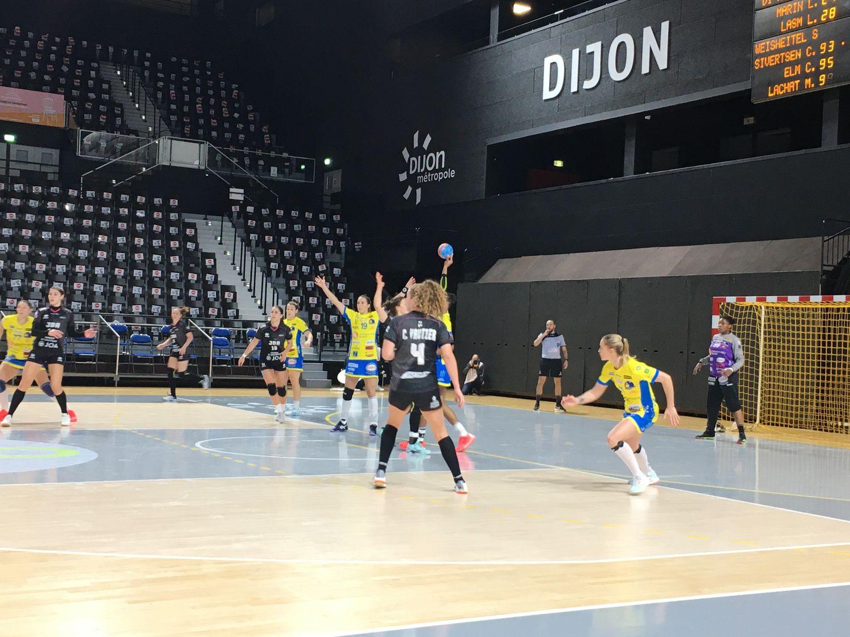 JDA Handball