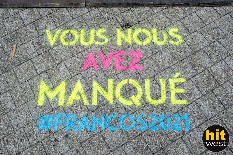 Après une année blanche, les Francofolies n'attendaient que les artistes et les festivaliers