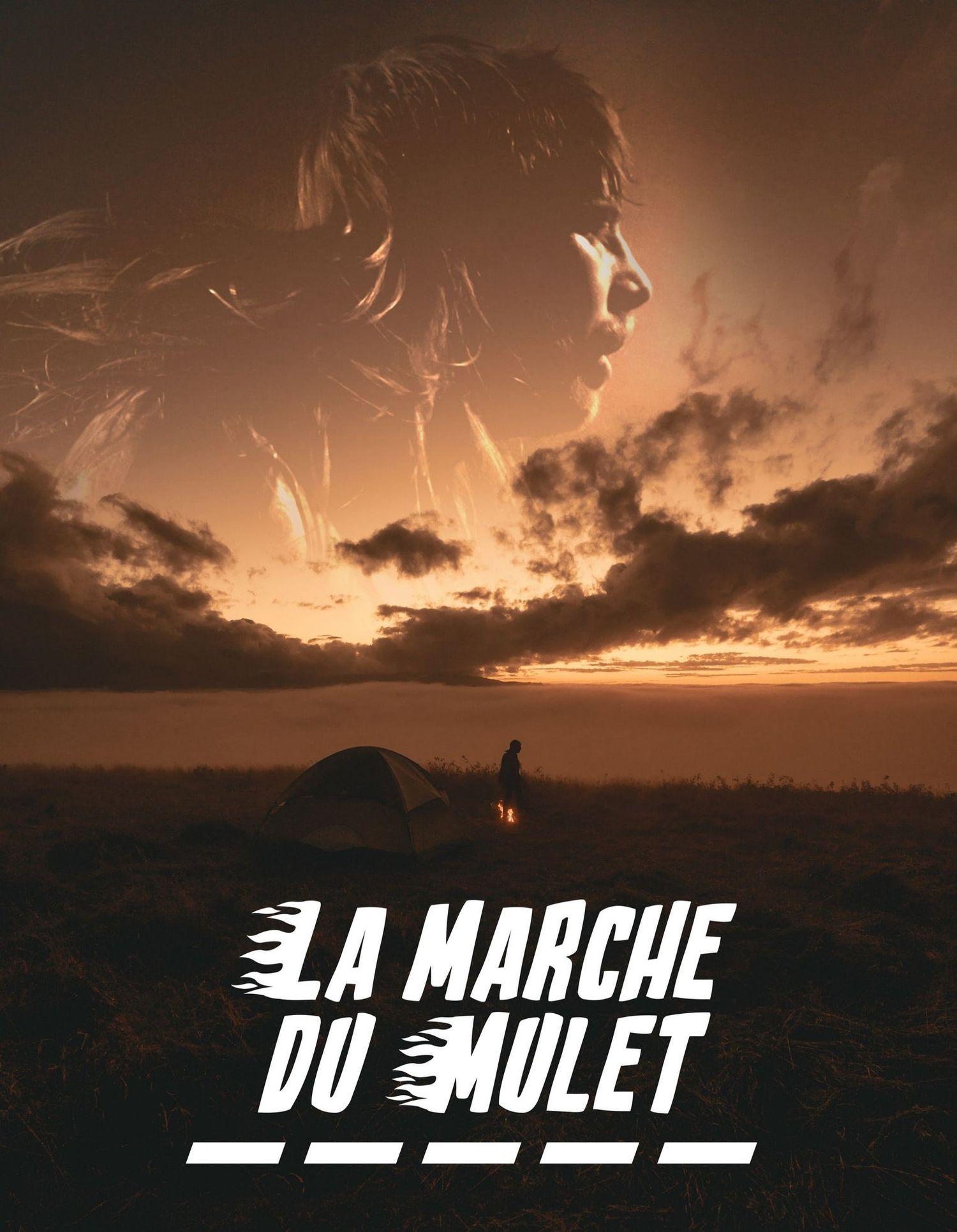 La Marche du Mulet