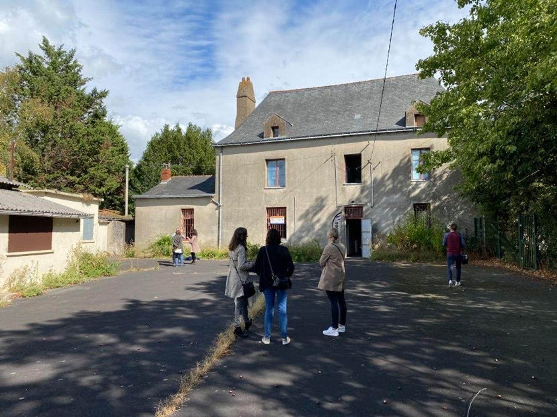 cure du Vieux Doulon (Doulon Bottière)