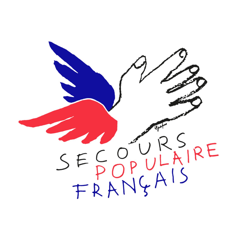 Le Solidaribus est une initiative du Secours populaire de l'Eure