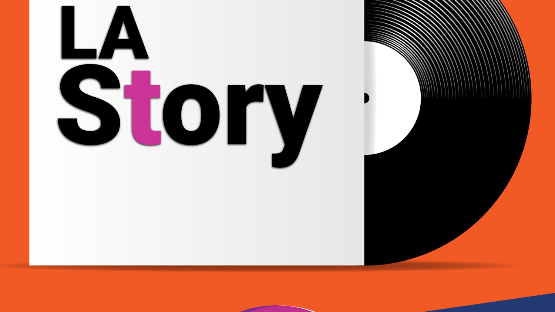 podcast - la story
