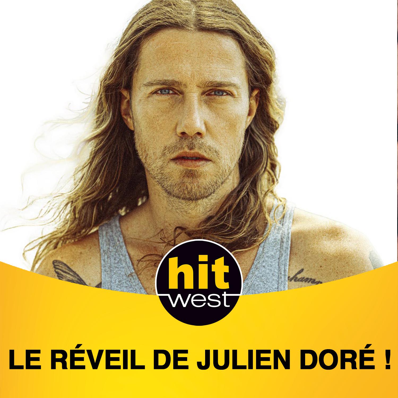 REPLAY - Julien Doré