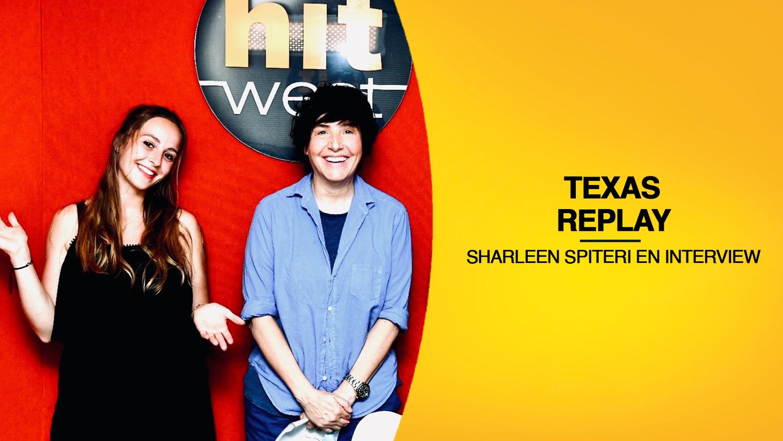 Replay - Texas -Slider