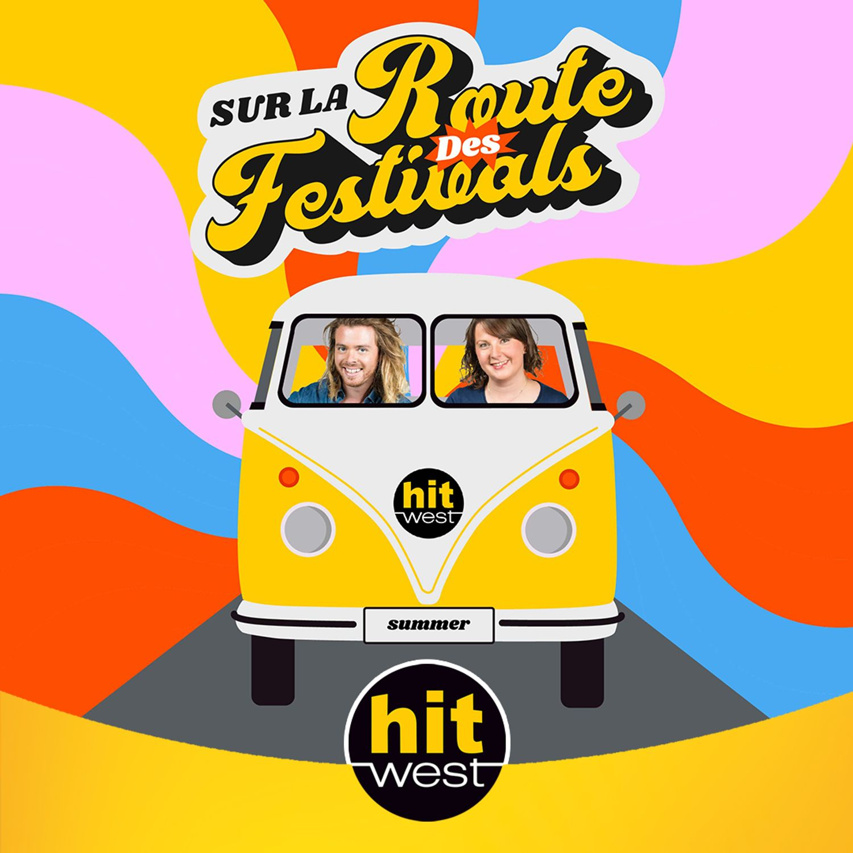 HW - replay - Route des Festivals