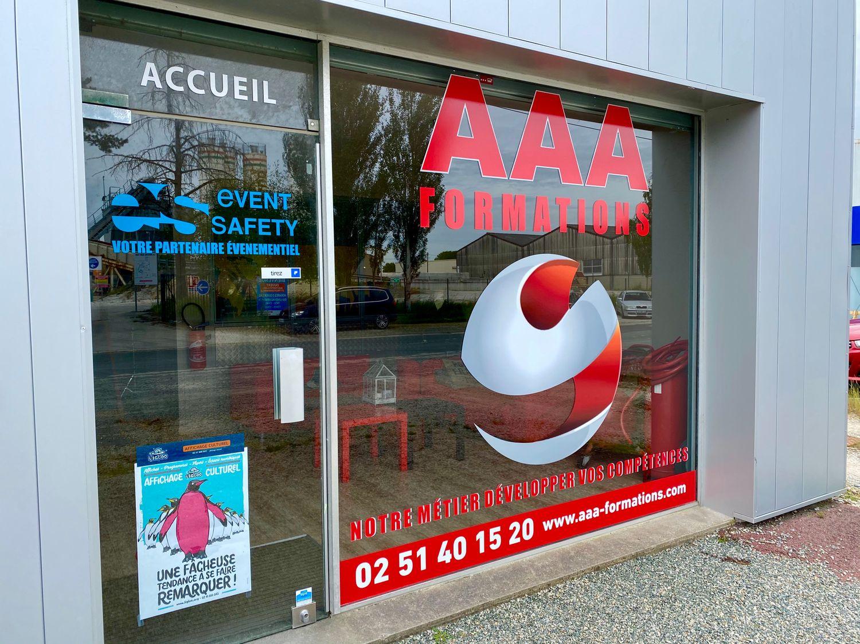 Centre AAA Formations, La Roche-sur-Yon