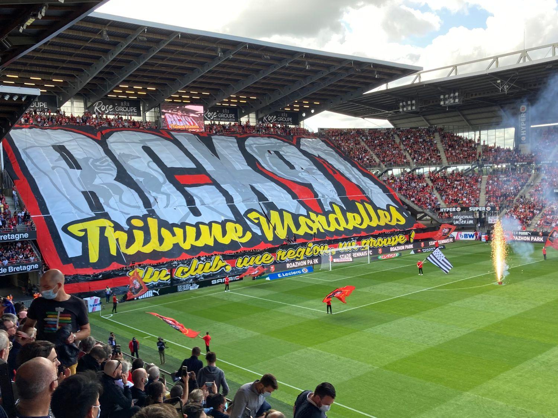 Derby Rennes Nantes