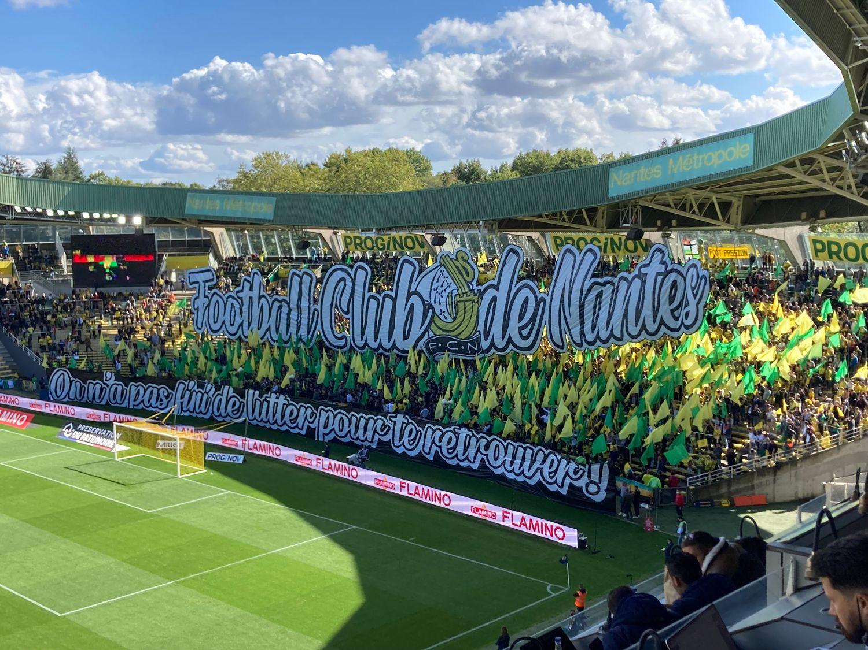FC Nantes - Troyes