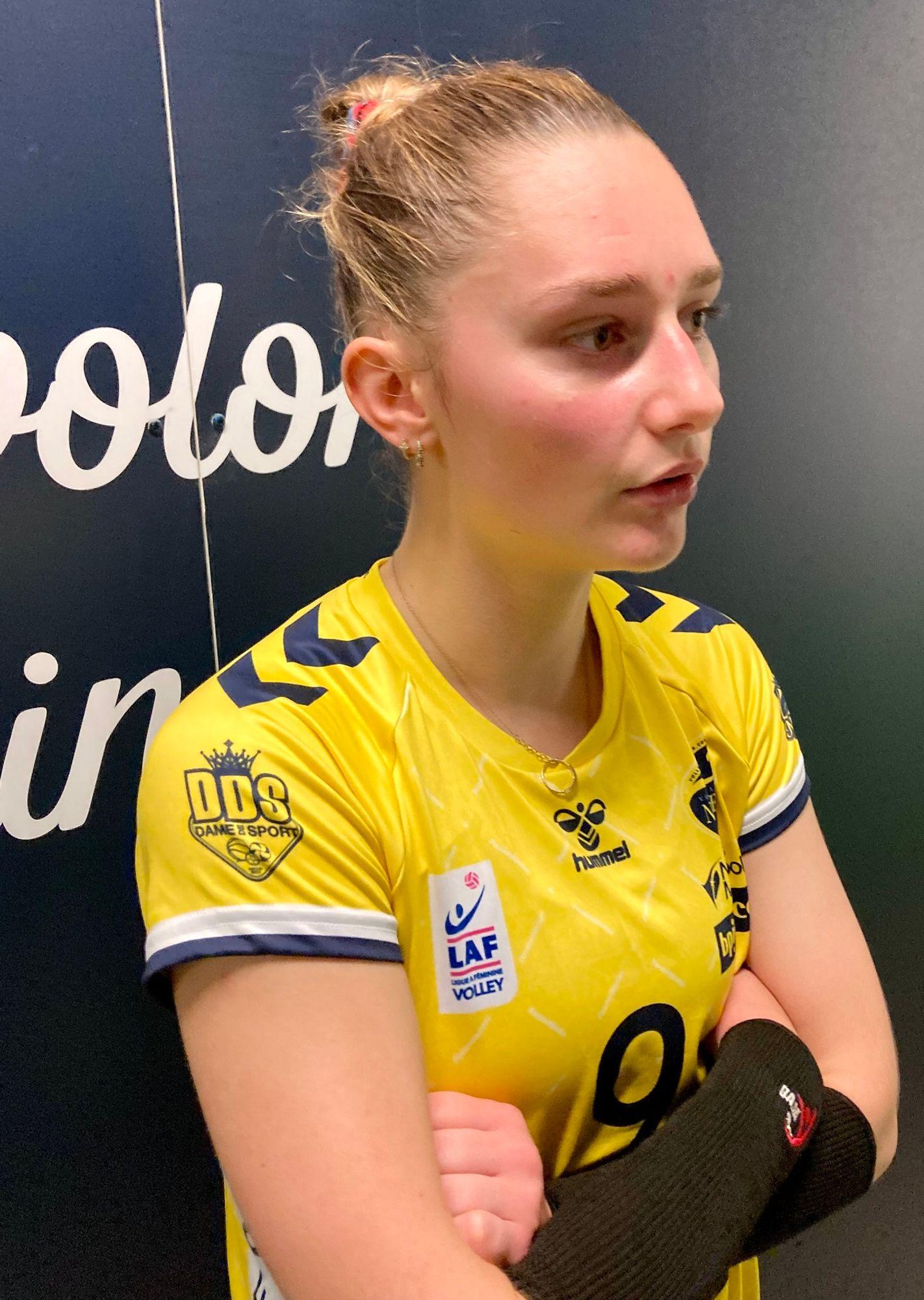 Emma Le Roux