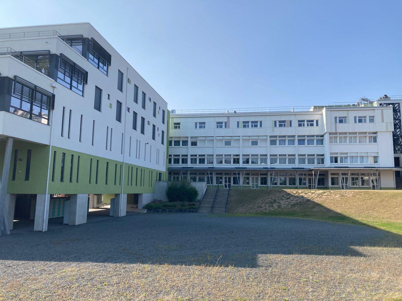 Archives Lycée Briacé Landreau