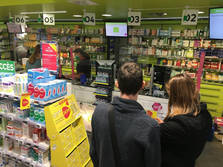 Pharmacie de Nantes