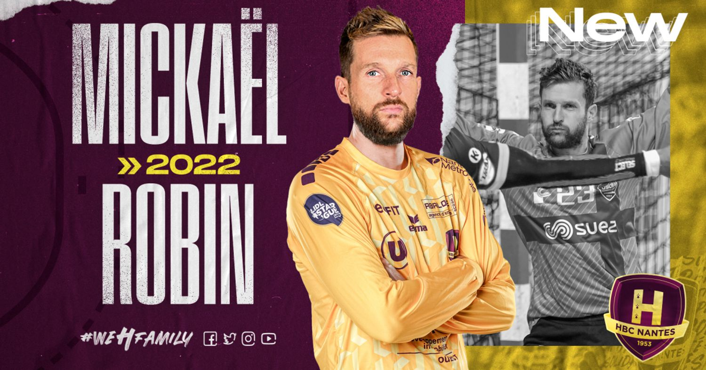 Mickael Robin