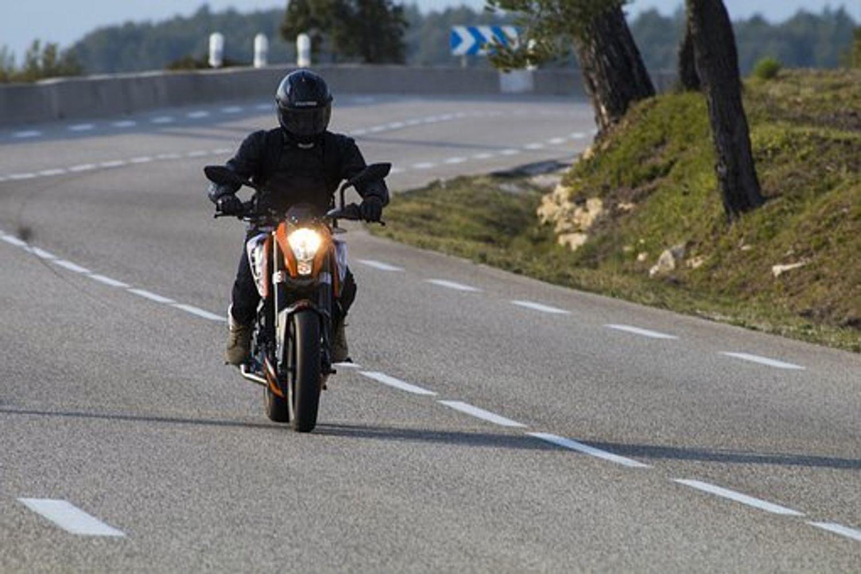 Le décret pour obliger les deux roues motorisés à passer le contrôle technique est suspendu