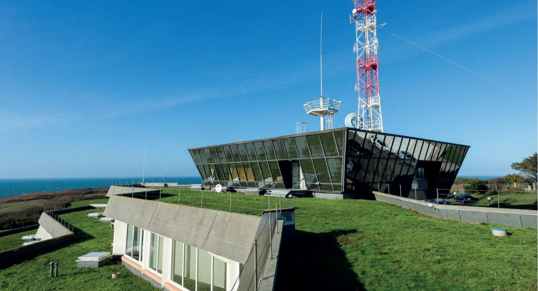Centre régional opérationnel de surveillance et de sauvetage de Corsen