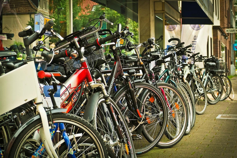 """Les ateliers """"vélo-école"""" sont gratuits."""