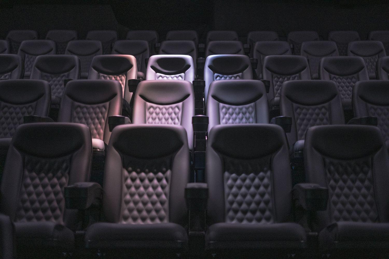 Une place de cinéma en Normandie coûte 6,58€ en moyenne