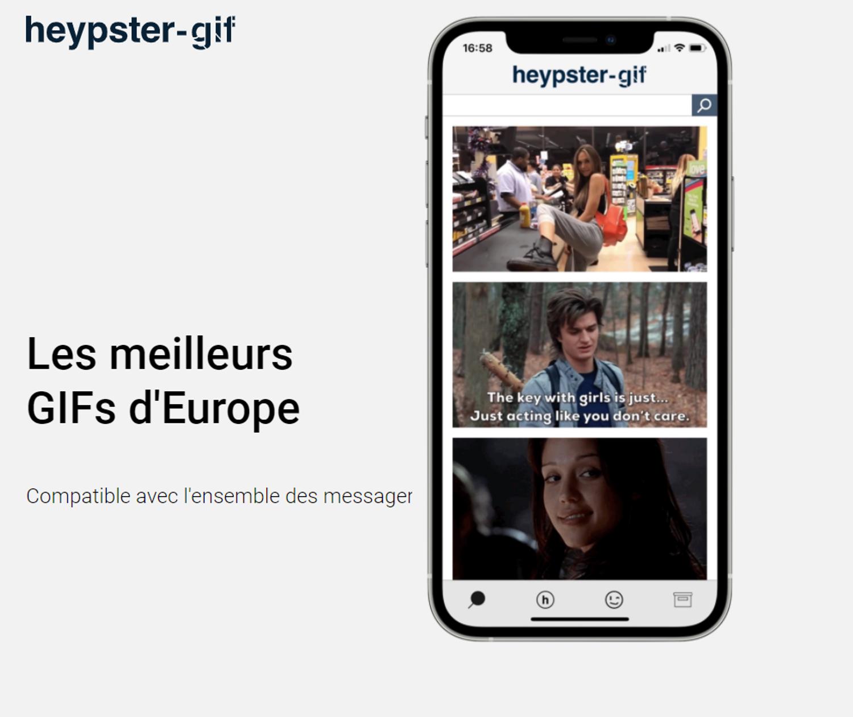 Heypster-gifs