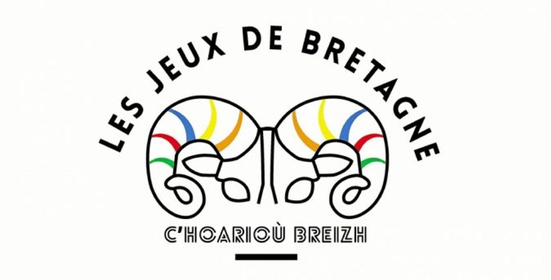 Logo Jeux de Bretagne