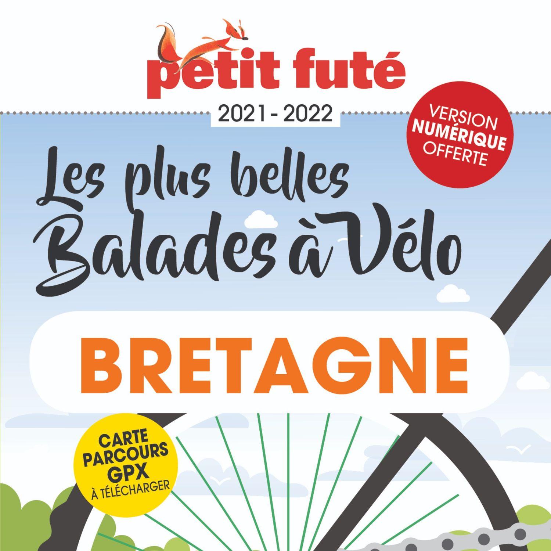 Les plus belles balades à vélo en Bretagne