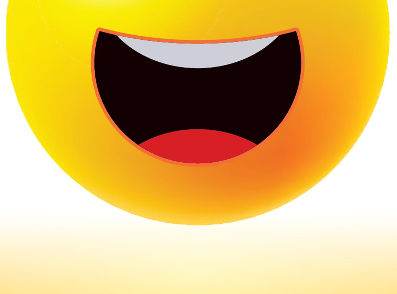 Jeu Roadshow - Smiley