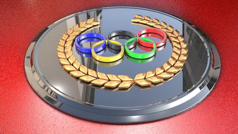 3 médailles pour la France : une en or, une en argent et une en bronze