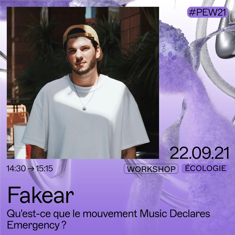 Paris Electronic Week