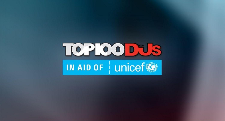 Top 100 DJs 2021