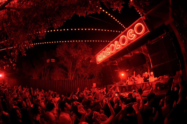 Réouverture des clubs à Ibiza
