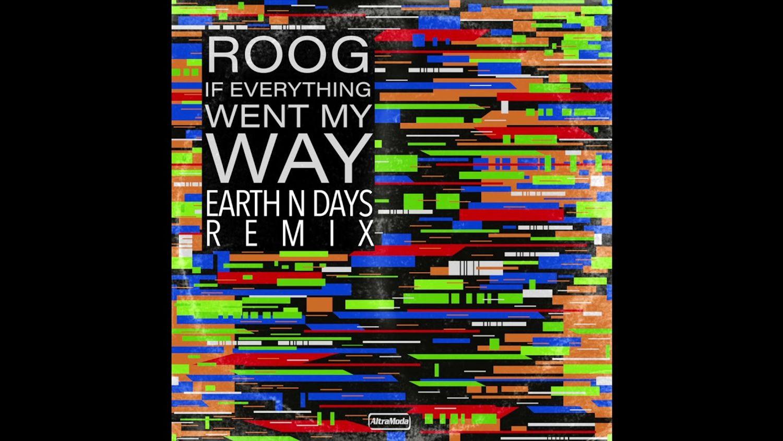 Nouveau remix d'Earth N Days