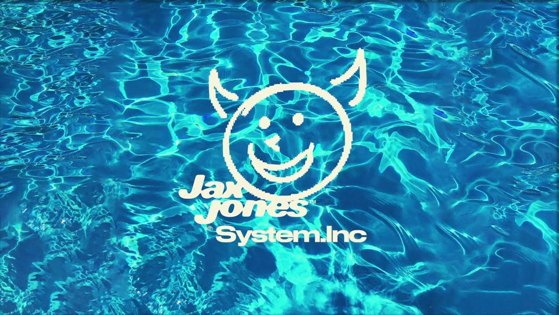 Jax Jones - Paris