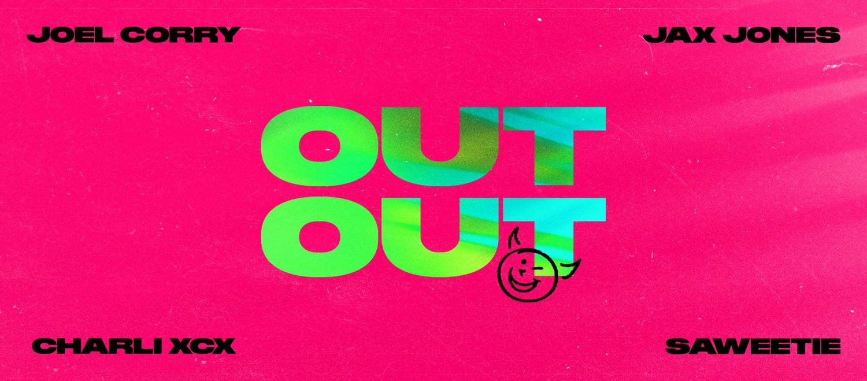 Joel Corry et Jax Jones sortent 'Out Out'