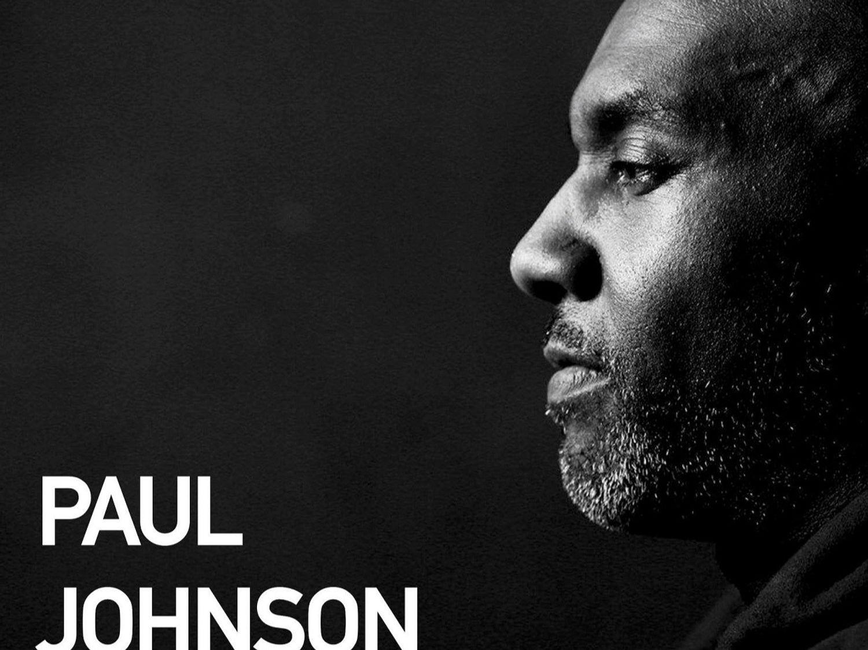 Décès de Paul Johnson